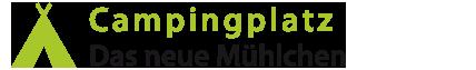 """Campingplatz """"Zum neuen Mühlchen"""" in Diez"""